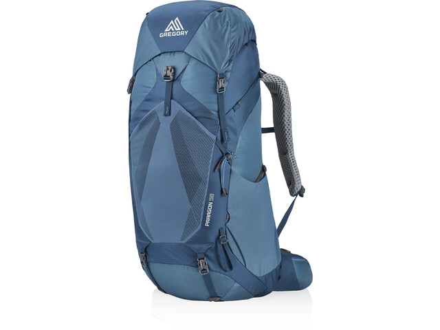 Gregory Paragon 58 Backpack Men graphite blue